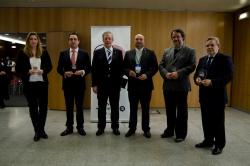 Proyecto sostenible de la Cámara de Guimarães premiado con Sello de Ciudad Inteligente