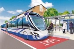 Braga va a implementar el primero BRT del país