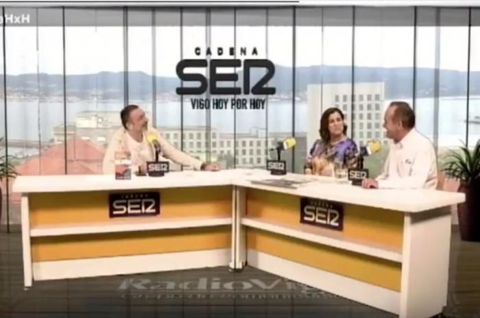 El Pulpo y Nossa Sra da Agonía, protagonistas en Hoy por Hoy