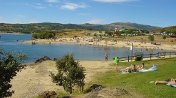 """Macedo de Cavaleiros distingida como """"Playa+Accesible"""""""