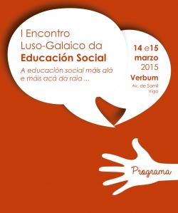 Vigo acogerá un encuentro internacional de Educación Social que reunirá a profesionales de Galicia y Portugal