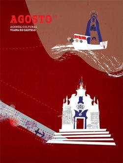 Agenda Cultural de Viana do Castelo, Agosto