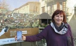 Pontevedra apuesta por el móvil para el turismo