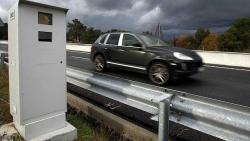 30 nuevos radares fijos en las carreteras de Portugal