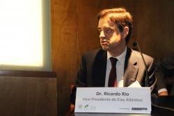 El turismo es eje estratégico para desarrollo de la eurorregión Galicia-Norte de Portugal, afirma Ricardo Rio