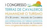 """I Congresso Terras de Cavaleiros """"Humanizar o Turismo"""""""