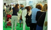 Las ciudades del Eixo Atlántico muestran su potencial en la feria Expocidades, en Viana do Castelo