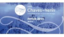 La Eurocidade Chaves-Verín en FITUR