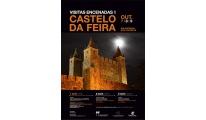 Feira: Visita teatralizada al Castillo