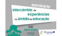 Las ciudades del Eixo comparten sus experiencias educativas en Bragança