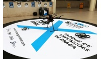 Drones invadem este fim de semana Braga