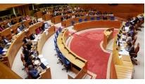 El Parlamento Gallego aprueba instar al Gobierno de España el fin del Roaming en las zonas transfronterizas