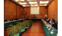 Ponencias del Foro Agenda Urbana