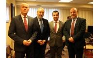 Portugal licita los nuevos contratos para la línea férrea Porto-Vigo