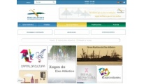 Eixo Atlántico estrena nueva web