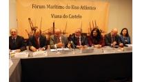 Maritimidad y Territorio; III Foro del Mar en Viana do Castelo