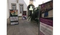 Ya se puede visitar la exposición conmemorativa de los 25 años del Eixo en Guimarães