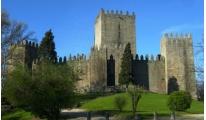 Mais de 700 mil visitas ao Paço dos Duques e Castelo de Guimarães em 2016