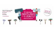 Abierto el plazo para participar en el concurso Martelinhos de S. João, en Porto