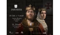 Mayor recreación medieval de Europa en Feira