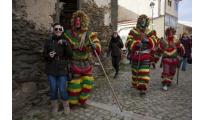 Macedo, el Carnaval más alegre de Portugal