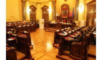 Reportaje fotográfico Asamblea General Eixo Atlántico