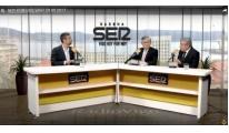 Especial 25 años del Eixo Atlántico en Radio Vigo
