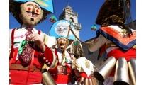 Guía del Entroido en Galicia para no perderse