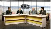 El tren a debate en Localia y Radio Vigo
