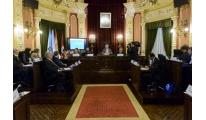Ourense acoge una reunión con la Responsable Europea de Políticas Urbanas y los alcaldes do Eixo Atlántico