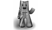 Braga, capital iberoamericana de la juventud, ya tiene logo y mascota