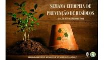 Semana Europeia da Prevenção de Resíduos, em Viana do Castelo