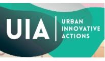 Abierta la convocatoria de Acciones Urbanas Innovadoras