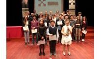 Los músicos portugueses acaparan los premios de la Mostra Musical