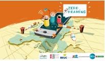 El Parlamento Europeo aprueba eliminación del roaming en 2017