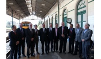 Portugal abre el concurso para electrificar la vía férrea entre Viana y Valença