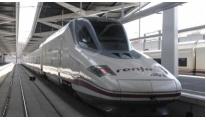 30 minutos menos de tren con Madrid, a partir del 1 de febrero