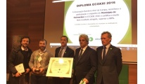 Guimarães distinguido como um dos municípios mais sustentáveis em 2016