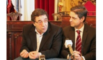 Fallece Guilherme Pinto, alcalde de Matosinhos, tras una larga enfermedad
