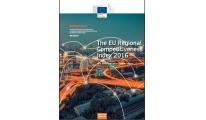 La Comisión publica el índice de competitividad regional de 2016
