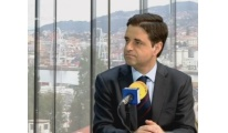 Entrevista ao Presidente de Braga, na Localia Vigo