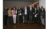 Eixo Atlántico y la UE en Portugal organizaron seminario para periodistas