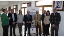 Lugo reclama implicación da Xunta para que o porto seco de Monforte