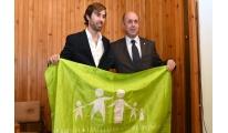 """Braga distinguida como """"Ayuntamiento  Familiarmente Responsable"""""""