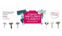 Aberto o prazo para participar no concurso Martelinhos de S. João, no Porto