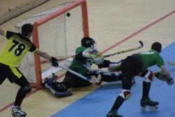 Resultados e fotos do VI Torneo Eixo Atlántico de Hóckey a patíns