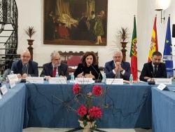 La RIET plantea la creación de una Cooperativa Europea entre España y Portugal para la lucha contra los incendios
