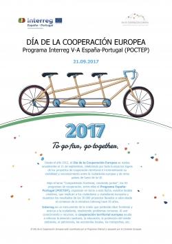 21 de septiembre, Día de la Cooperación Europea