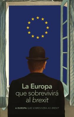 """El Eixo Atlántico recopila 42 reflexiones sobre el futuro de la UE en el libro """"La Europa que sobrevivirá al brexit"""""""
