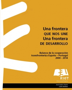 """Seminario sobre cooperación transfronteriza: """"Una frontera que nos une, una frontera de desarrollo"""""""